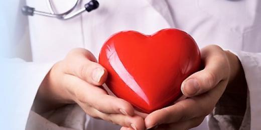 УЗИ сердца и сосудов
